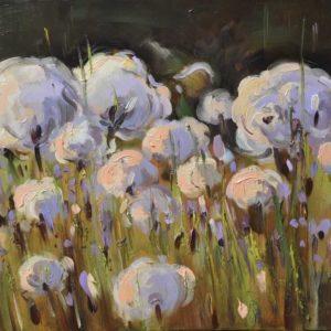 galeria bellotto kwiat obraz